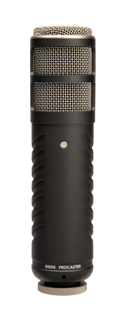 Rode Procaster Broadcast Vocal Microphone