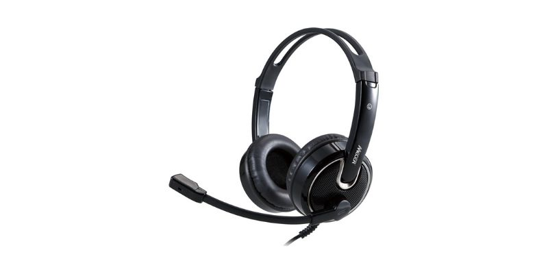 Headphone Mic Not Working on Android