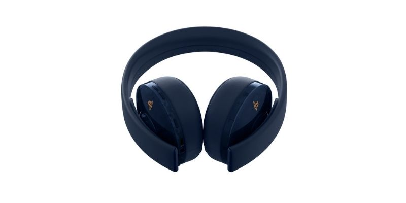 PS4 Gold Headset is Crackling